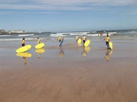 P5 Hit the Surf with the RNLI