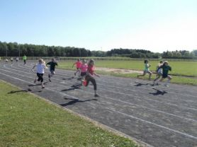 Inter-Schools Athletics Event