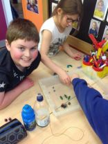 P5 made gorgeous Ancient Egyptian Jewellery