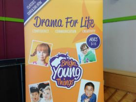 Bright Young Things Drama Workshop
