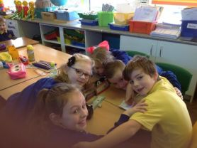 P3 on-line safety quiz