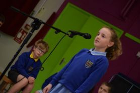 P5's WaterAid Rise and Shine Assembly