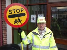 Kathleen Curran - <p>School Crossing Patrol &amp; Parent and Toddler Group Leader</p>